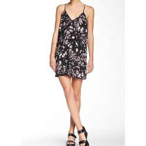 Eight Sixty Dresses - {Nordstrom} eight sixty floral dress